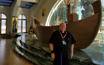 Fr. Pieber's Slide Show of the Holy Land