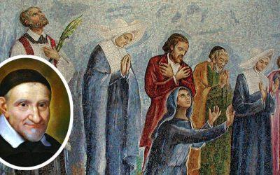 Message From Father Tomaž Mavrič, C.M. for the Feast of St. Vincent de Paul