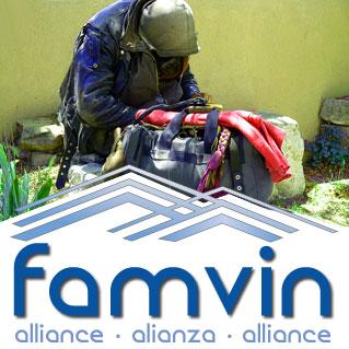 Unirse a la Alianza Famvin con las personas sin hogar