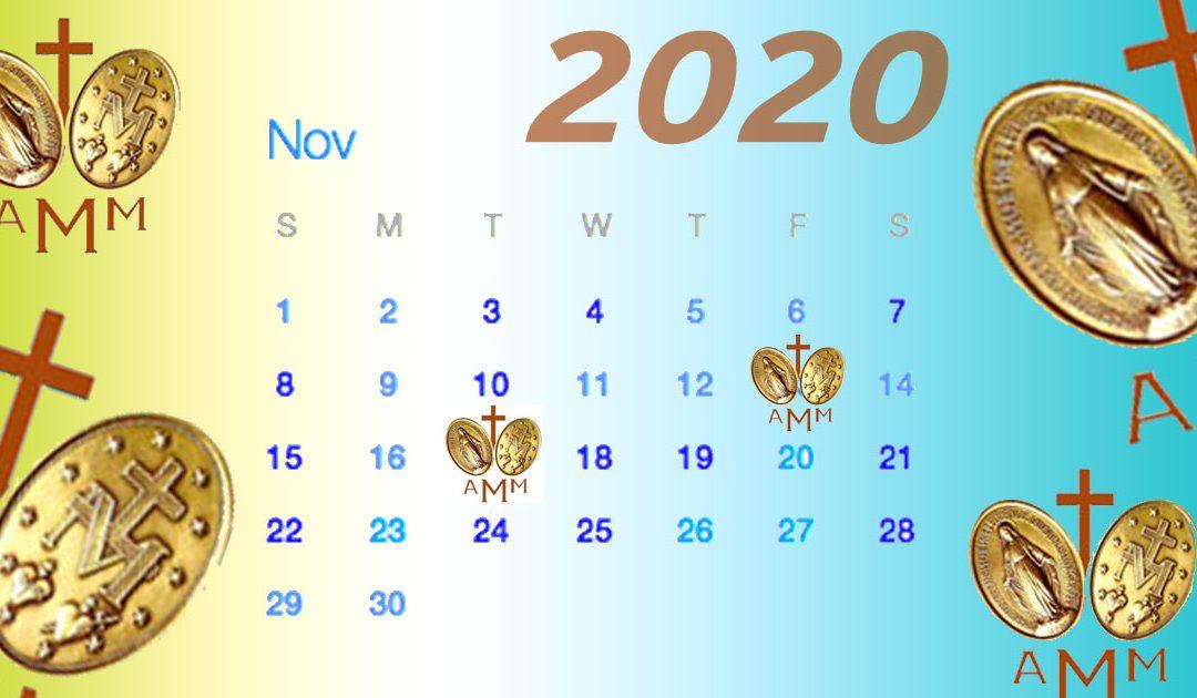 Guarde la fecha