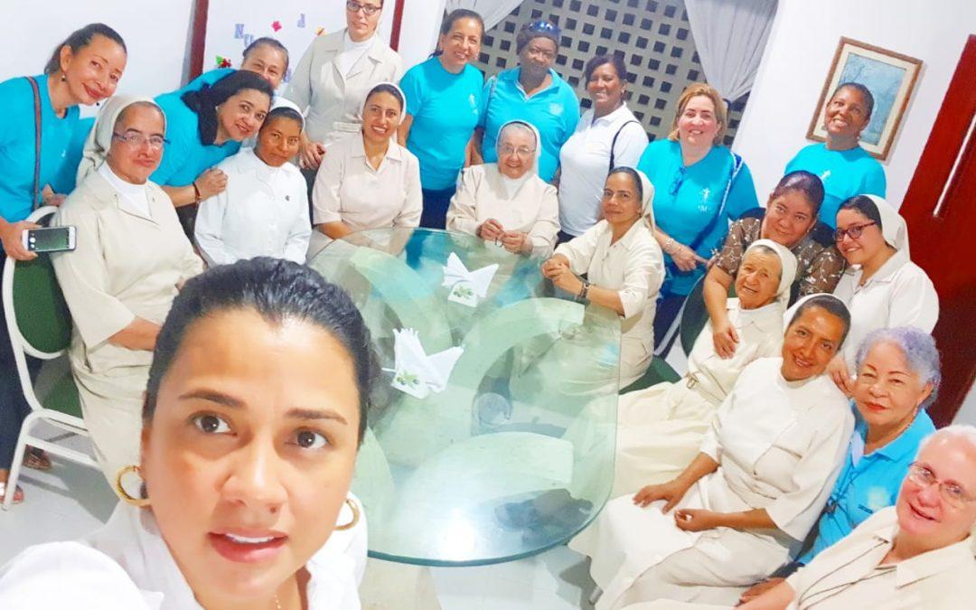 Fotos de la Asociación de Colombia y Venezuela