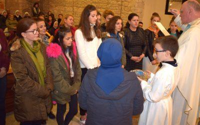 Fotos de la asociación albanesa