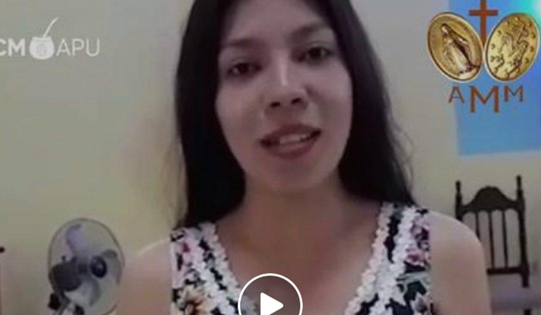 Video de la asociación de Argentina, Paraguay, Uruguay