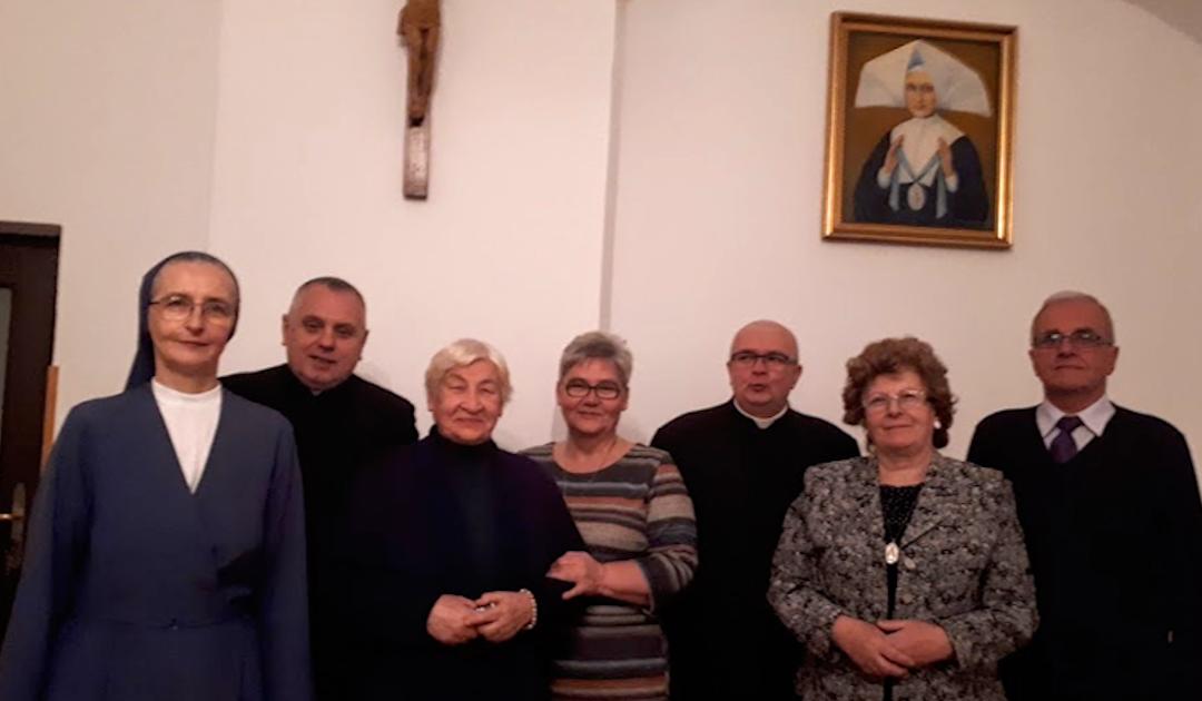 AMM Consejo Nacional; Polonia