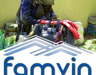 Rejoignez l'Alliance Famvin avec les personnes sans-abri