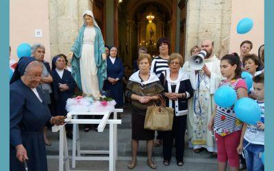 Photos de l'association italienne