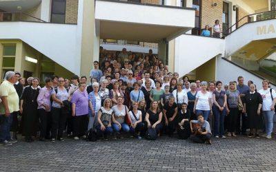Pielgrzymka wotywna Stowarzyszenia w Chorwacji