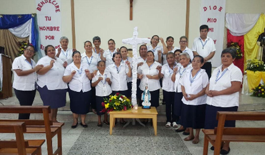 Uroczystość Wszystkich Świętych w Hondurasie