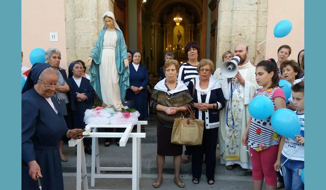 Fotos da associação italiana